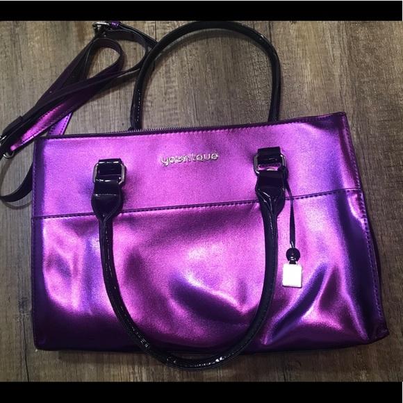 Younique Handbags - Younique Makeup Bag/Consultant Bag